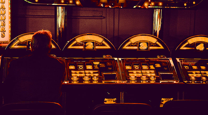 Featuredpost 3 Online Slot Machines with Great Music - 3 Online Slot Machines with Great Music