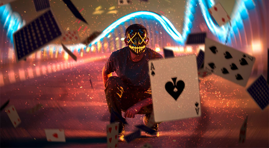 Featuredpost 4 of the Best Music Videos with Gambling Themes - 4 of the Best Music Videos with Gambling Themes