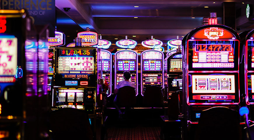 Featuredpost 3 Things to Consider in Order to Choose the Online Casino with the Best Design - 3 Things to Consider in Order to Choose the Online Casino with the Best Design