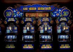 The Best Music Themed Slot Games