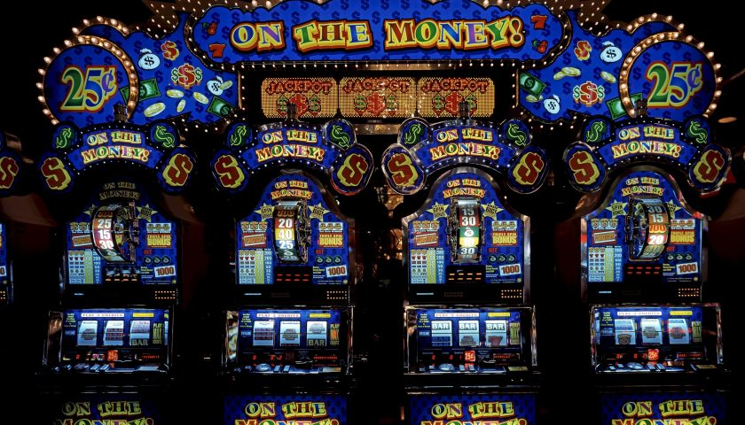 New Slot Machines 840x480 - The Best Music Themed Slot Games