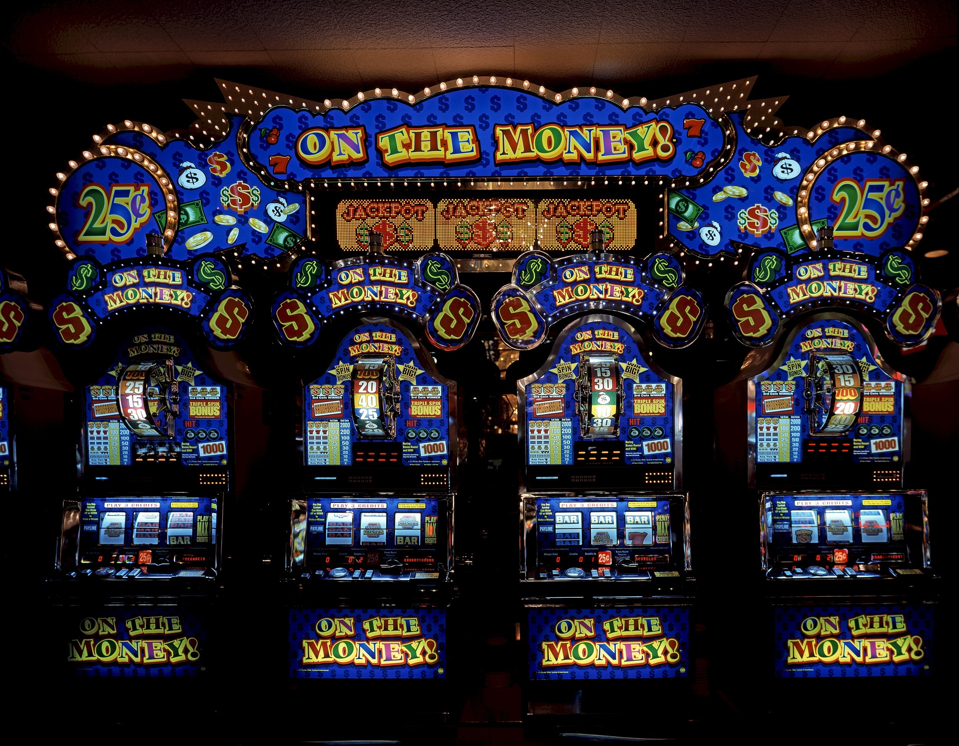 New Slot Machines - The Best Music Themed Slot Games