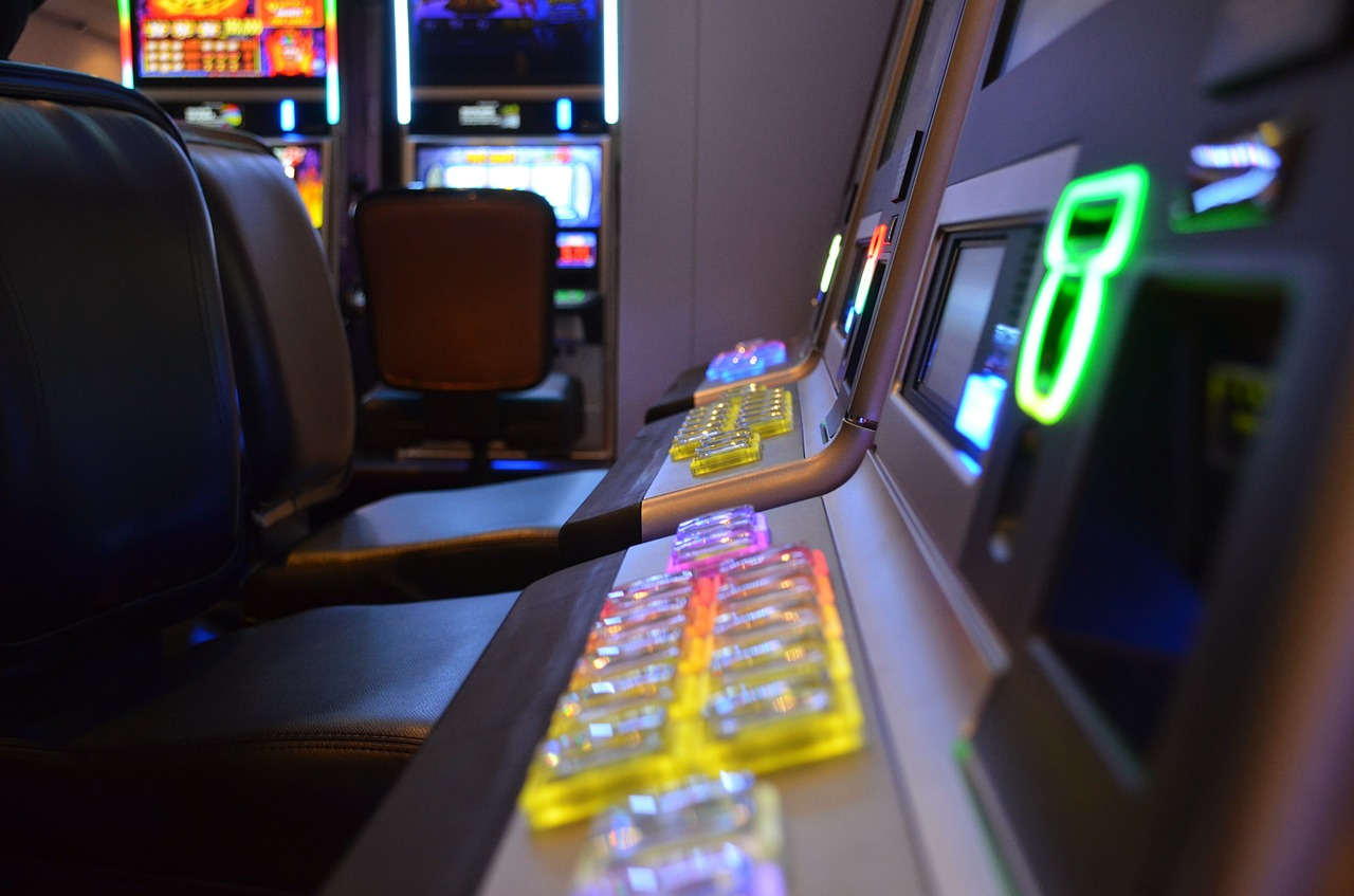 Slot Game Developers - The Best Casino Game Developers
